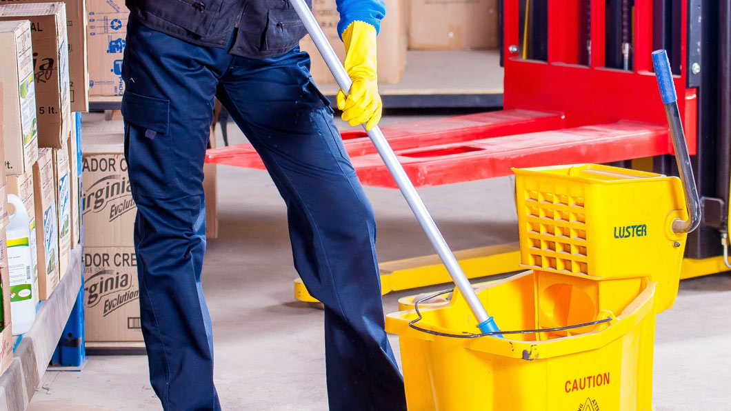 Commercial Cleaning Services | Philadelphia, PA | DCS