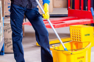 Janitorial Services Philadelphia, PA